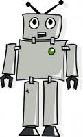 Robot üzemmód