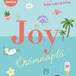 Könyvajánló – Örömnapló